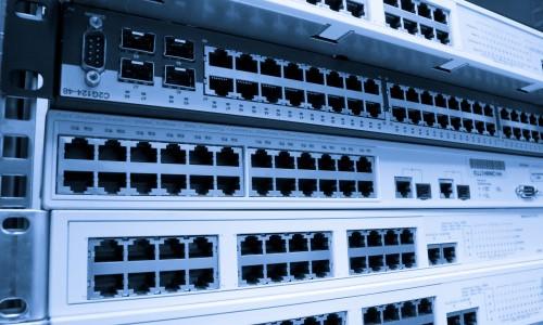 a managed server