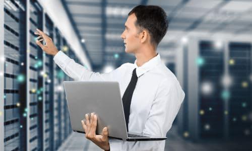 choosing managed servers