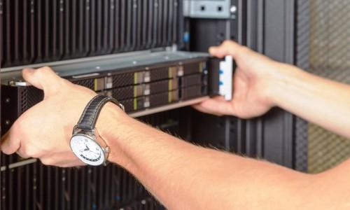 desktop management services