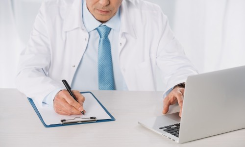 medical clinic managed services provider