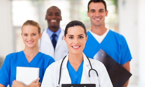 IT support for medical offices