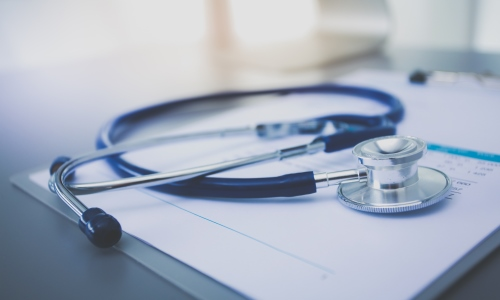 disaster plan healthcare IT provider