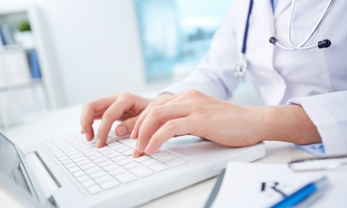 managed services medical office